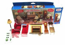 Sylvanian Families Living Room Set Home Decor Renovation Ideas