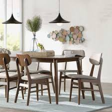 Simple Design Furniture Row Dining Room Tables Elegant