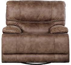 Badcock Living Room Chairs by Sierra Swivel Glider Recliner Badcock U0026more