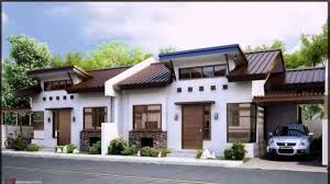 100 Modern House Plans Single Storey Apartments Plan Bedroom Homes Zone