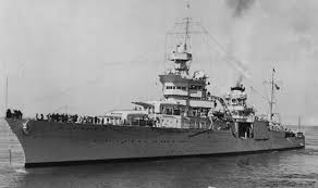 tragedy of the uss indianapolis history news express co uk