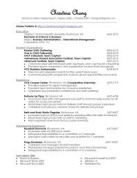Business Management Resume Examples Good Associates In Administration Resumes Perfect Hw I69209