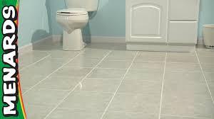 Menards Wood Computer Desk by Ceramic Tile For Bathroom Floor Choosing Bathroom Flooring Hgtv