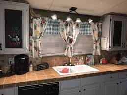 Primitive Living Room Curtains by Kitchen Awesome Country Decor Cream Curtains Country Style