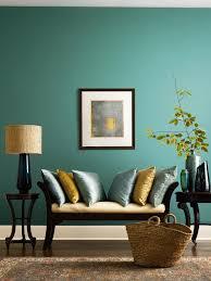 Teal Living Room Walls by 7 Ideas De Decoración De Salas En Verde Olympic Paint Turquoise