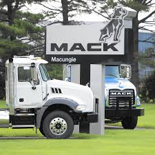 100 Mack Trucks Macungie Union Chief Job Cuts Coming To Lehigh Valley Business