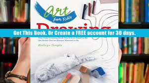 PDF Download Art For Kids Drawing FOR IPAD