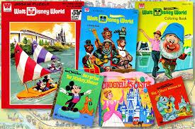 I Can Break Away The Business Of Western Publishings Disneyland Comic Books Part II Post Inc Walt Disney World