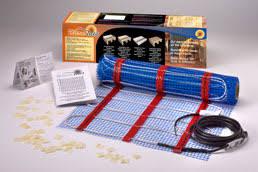Warm Tiles Easy Heat Manual by Easyheat Warmtiles Mats Floor Warming