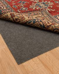 Felt Rug Pads For Hardwood Floors by Rug Pads Natural Area Rugs
