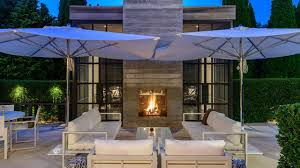 100 House And Home Pavillion A Sleek Hamptons New York With Lots Of Outdoor Amenities