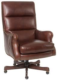Hooker Furniture Executive Seating EC389-085 Classic Styled Leather ... Classic Leather Executive Office Chair Rapid Fniture Shop Highback Traditional Tufted Osp Black Bonded With Wood Trim L Amazoncom Halter Hal007 Eames Style Cream Faux Mulberry Moon Made For Comfort Ez Brown Taupe 500lb High Back Go2092m1tpgg Bizchaircom Staples Giuseppe Ea119 Chair Design Seats Buy Designer Flow Hon Atwork Canada