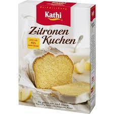 kathi zitronenkuchen 485g