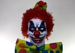 Scary Clown Pumpkin Stencils Free by Scary Clown Makeup Tutorial For Halloween Shonagh Scott Showme