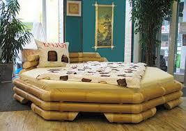 bamboo bed idea bamboo furniture design bamboo