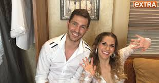DWTS Confessional Andy Grammer And Allison Holker Count Down Top 5 Moments