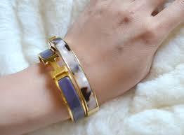 hermes h clic clac hermes clic clac bracelet review lollipuff