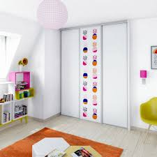 deco porte chambre syst me de garde robe for your dressing idees avec syst c3