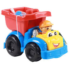 Mega Bloks Lil' Vehicles - Dylan Dump Truck - 6 Pieces - Redlily Mega Bloks Fire Truck Rescue Amazoncom First Builders Dump Building Set Toys Truck In Guildford Surrey Gumtree Food Kitchen Fisherprice Crished Toy Finds Minions Despicable Me Bob Kevin Stuart Ice Scream Cat Lil Shop Your Way Online Shopping Ride On Excavator Direct Office Buys Mega From Youtube Blocks Buy Rolling Servmart Canterbury Kent