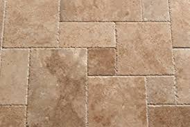 Versailles Tile Pattern Sizes by Walnut Travertine Roman Midi Versailles Pattern Tiles Unfilled