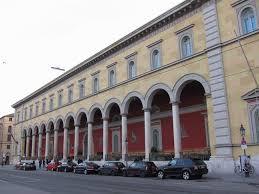 bureau de poste principale à munich