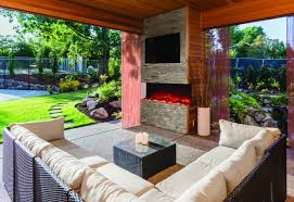 100 Backyard By Design Get More Use Out Of Your By Adding An Outdoor Fireplace