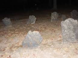 Spirit Halloween Waterbury Ct by Old Graves At Night Jpg