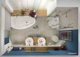 design und komfort im mini bad wohnen