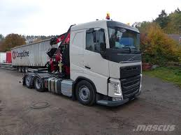 Volvo FH 500 6x2 SZM, Germany, $357,485, 2018- Crane Trucks For Sale ... Used Tipper Trucks For Sale Uk Volvo Daf Man More Truck Sales 20 Lvo Vnl64t760 Tandem Axle Sleeper For Sale 574150 2018 Vnl300 1258 Bruckners Bruckner Nigerian Autos Nigeria Semi 2012 Available In Richard Baulos Tirement Sale Sales Pharr Tx