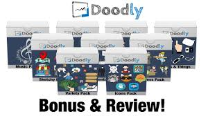 Doodly Demo & Bonus Info - A Demo Of Doodly Whiteboard Video Software By  Rays Bonuses