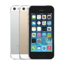 Apple iPhone 5S GSM Unlocked 16GB 32GB 64GB Choice of Colors