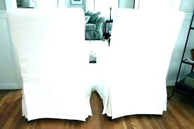 Vinyl Seat Covers For Dining Room Chairs Plastic Chair Clear