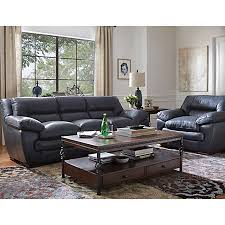 brady collection leather furniture sets living rooms art van