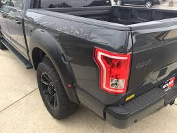 2017 Roush F150 - Great Deal? - Ford F150 Forum - Community Of Ford ... 2016 Ford F150 Roush Phase 2 Sc 2017 Lariat Need Front License Plate Mounted Forum Roushs 650 Horse Amazes Truck Fans At Sema Review Performance 2018 F250 Super Duty 2014 Roush Rt570 Truck Fx4 570hp Supercharged Ford F 150 14 Raptor New Raptor And Supercharged Offroad Like Custom 590hp Youtube Nitemare 600hp For Sale 060 In Arrives With 600 Hp