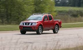2018 Nissan Frontier | In-Depth Model Review | Car And Driver 2012 Nissan Titan Autoblog Review 2017 Xd Pro4x With Cummins Power Hooniverse 2016 Pathfinder Reviews New Qashqai Cars And 2019 Frontier Dieselnew Design Review Youtube Patrol Cab Chassis Car Five Reasons The Continues To Sell 2014 Price Photos Features News Top Speed 2018 Engine And Transmission Driver Rebuild Nissan Cw48 Ge13 370ps Arm Roll Truck 2004 Pickup Truck Comparison Beautiful S