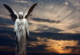 Angel Protection Ritual