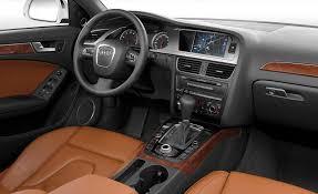 2009 14 Audi A4