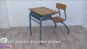 bureau ecolier comment décorer une table d écolier minutefacile com