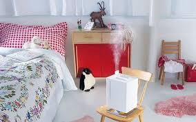 luftbefeuchter mit schweizer design gegen trockene luft