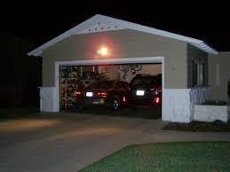 garage door does not 5 steps