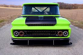 This Fire-Breathing 1960 Chevy C10 Rewrites The Book On Wicked - Hot ... 1960 Chevrolet Truck 60ch9493d Desert Valley Auto Parts Chevy Suburban Suv Apache 10 Fleetside Pickup C14 This Fibreathing C10 Rewrites The Book On Wicked Hot Dads Dream Came True Offenhauser Curbside Classic 1965 C60 Maybe Ipdent Front Chevrolet Apache Custom Youtube Presented As Lot F901 At Seattle Wa Gm Sales Brochure Who Sells Most Trucks In America Get Ready To Rumble 1950 Cars 3100 Panel 2 Chevys Trucks