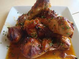 cuisine recette poulet pilons de poulet à l africaine
