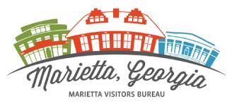 visitors bureau logo big png