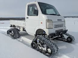 100 Suzuki Mini Trucks Four Sons OffRoad Inc For Sale