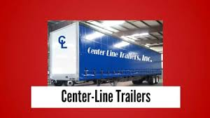 100 Truck Trailer Manufacturers Learn About Curtain Side S And Curtain Side