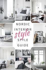 100 Scandinavian Interior Style Nordic Design Guide