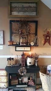 my primitive decor primitive decorating pinterest primitives