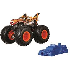 100 Hot Wheels Monster Truck Toys S S 164 Assortment