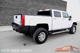 100 H3 Hummer Truck Alpha 53L V8