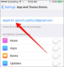 How to Change App Store Country Region in iOS 9 on iPhone or iPad